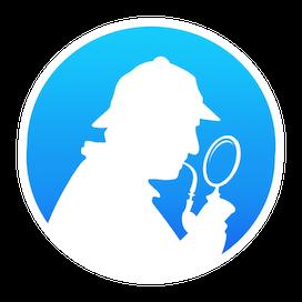 Review Sherlock Icon