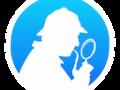 Review Sherlock Icon 128