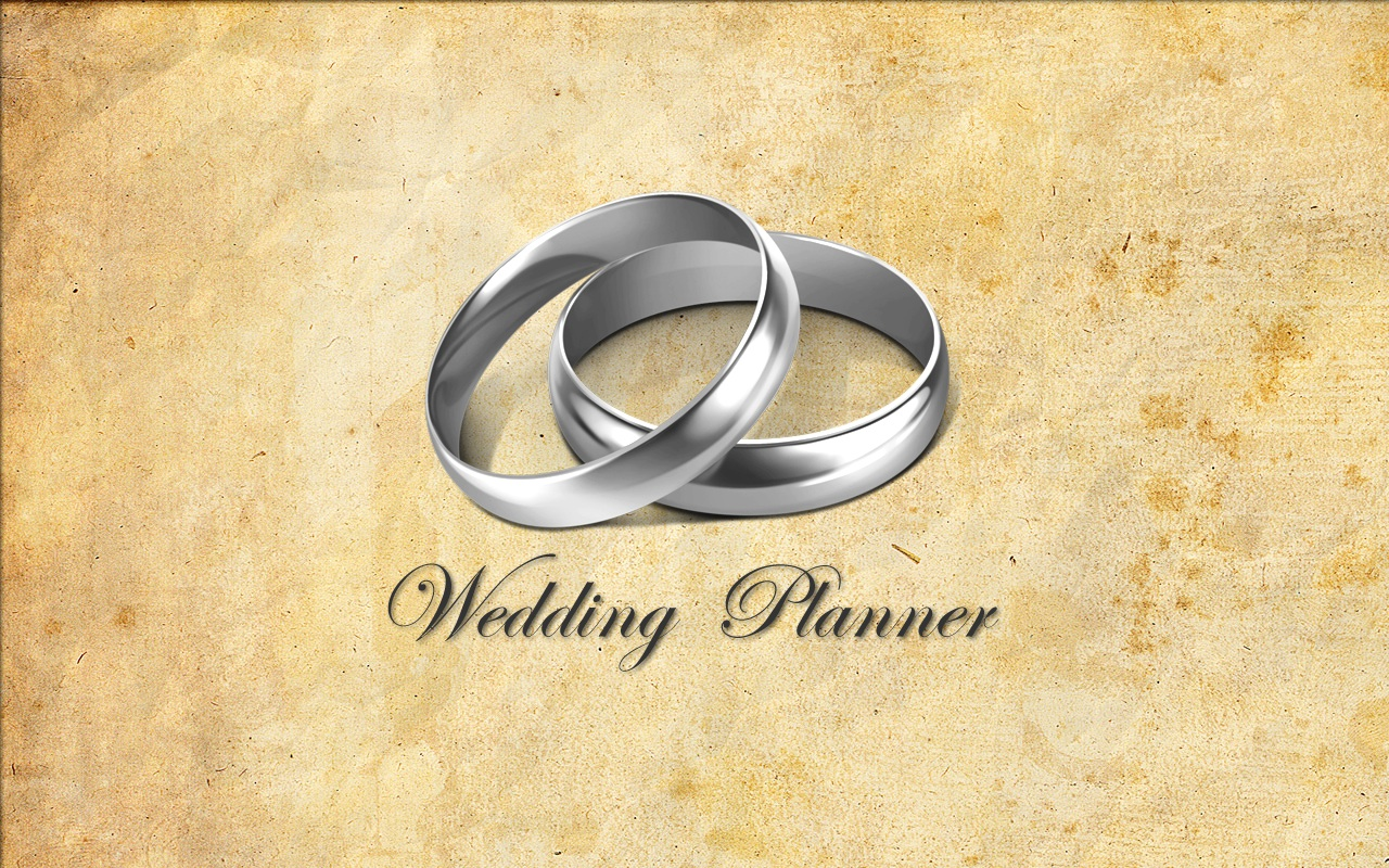 Wedding Planner presentation
