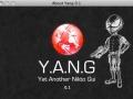 Yang about 0.1