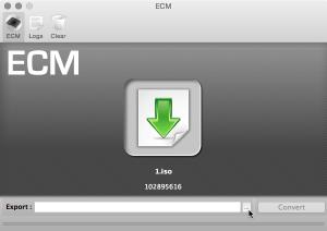 ECM Path